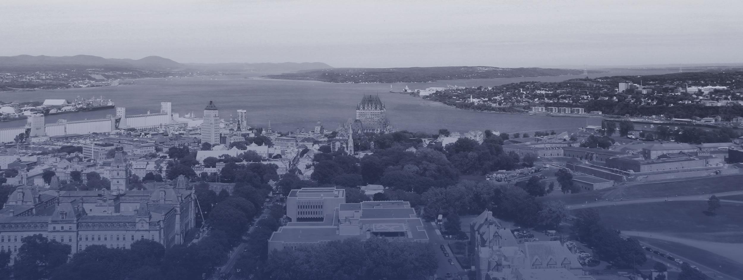 Ville de Québec - Jean-François Bertrand Avocats